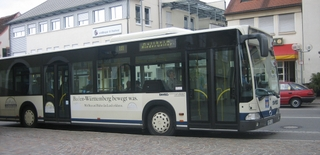 bus-klein