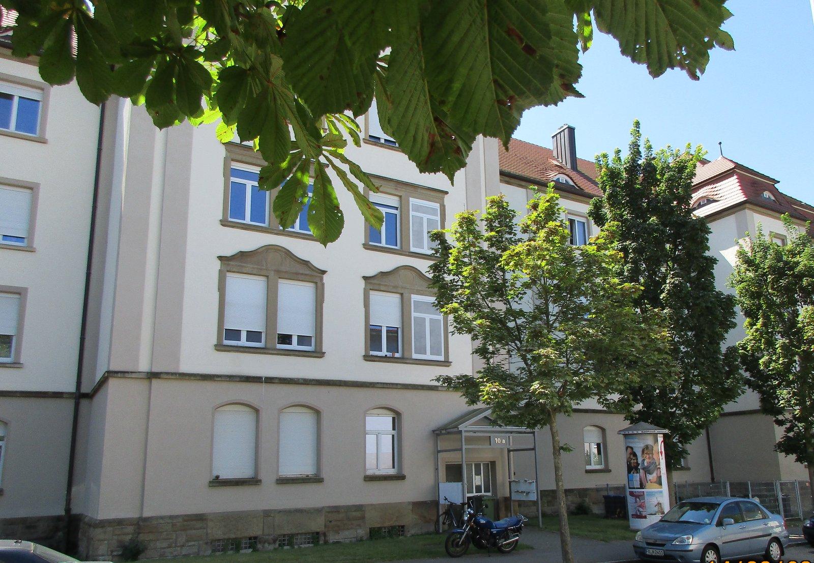 Bärenfelsstraße 1