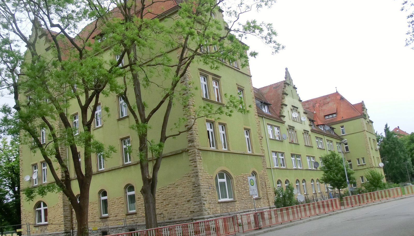Goethestraße 13-15