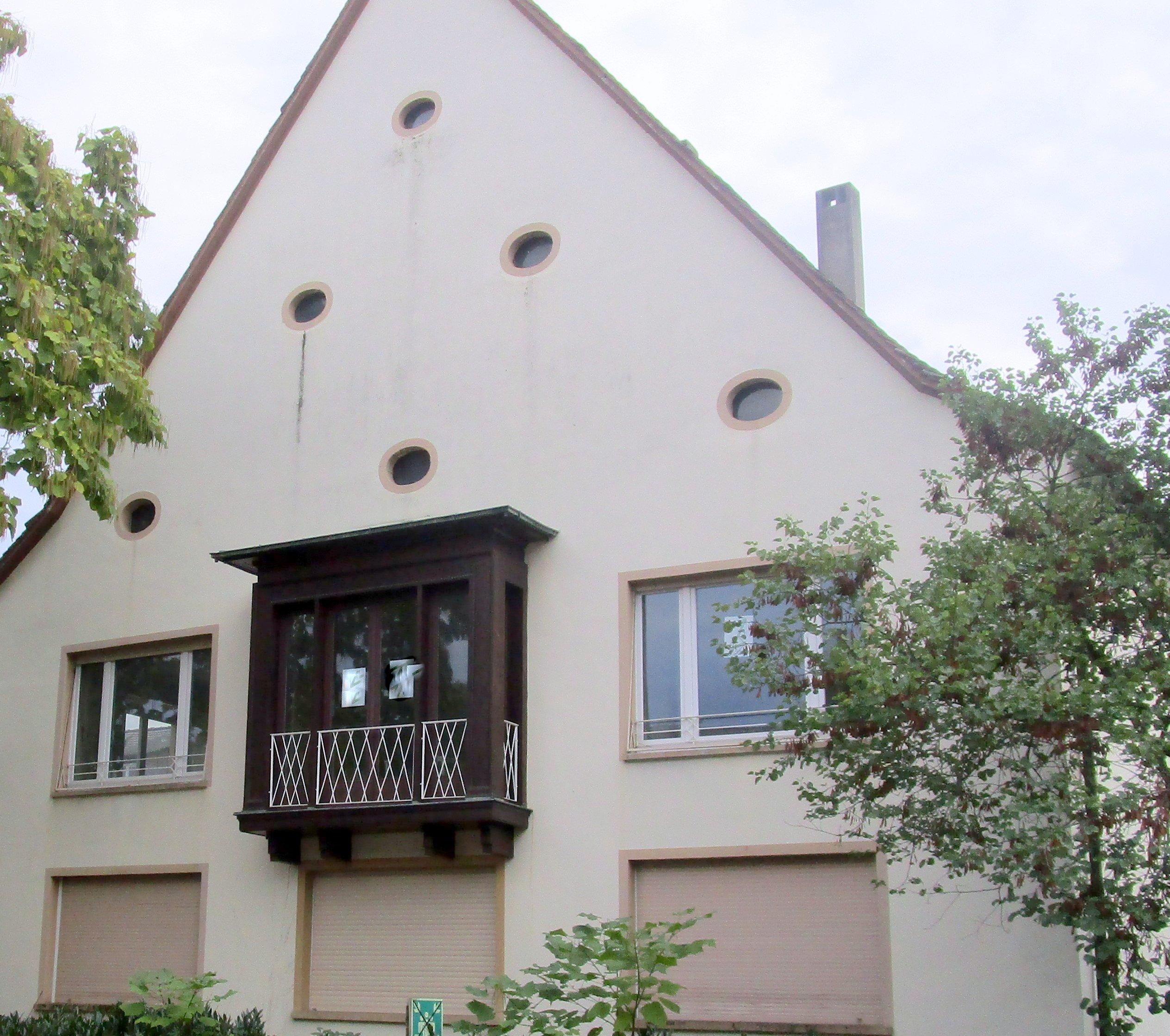 Eschenbachhaus