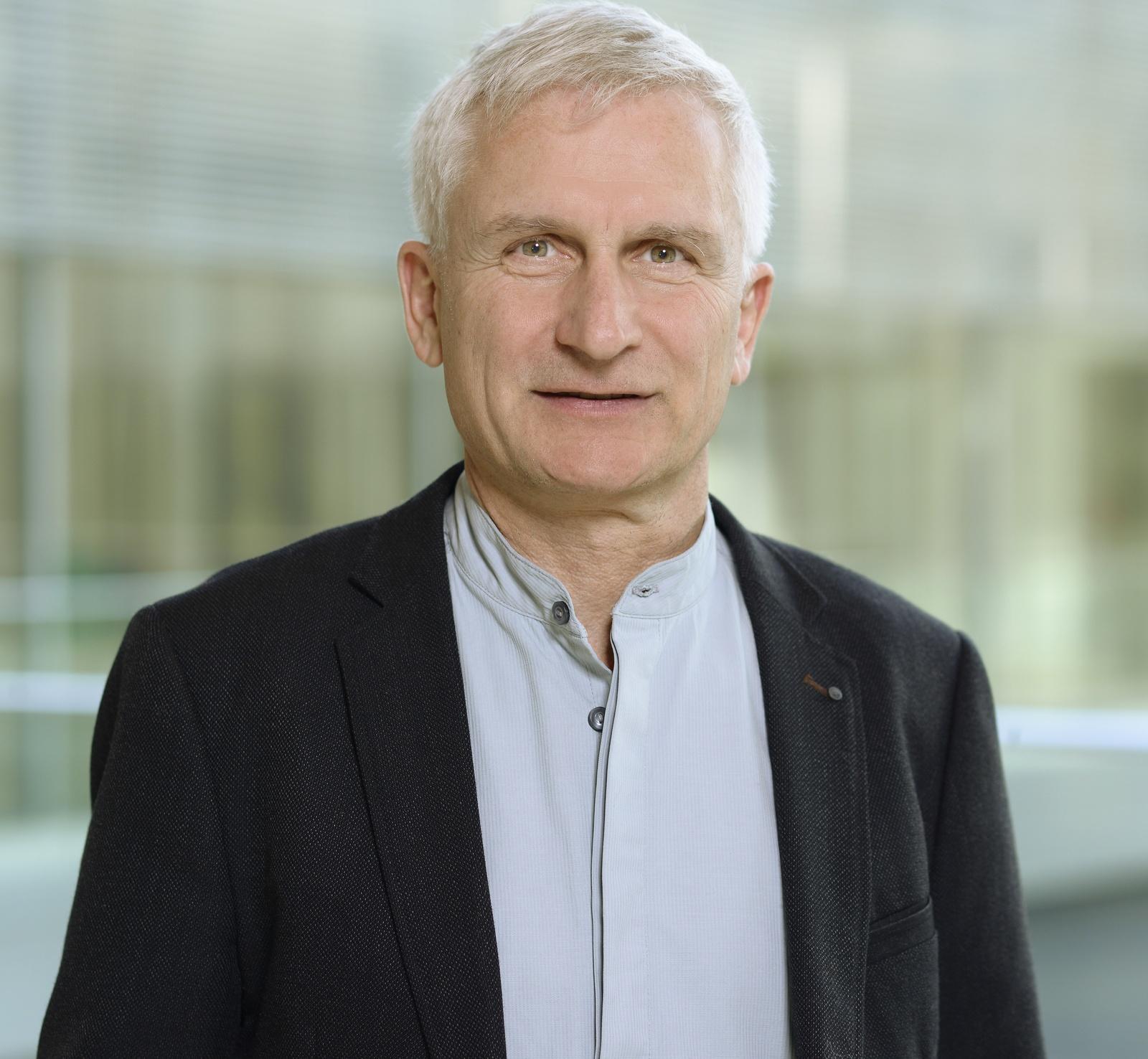 Gerhard Zickenheiner MdB