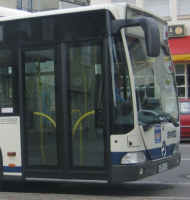 Bus 111