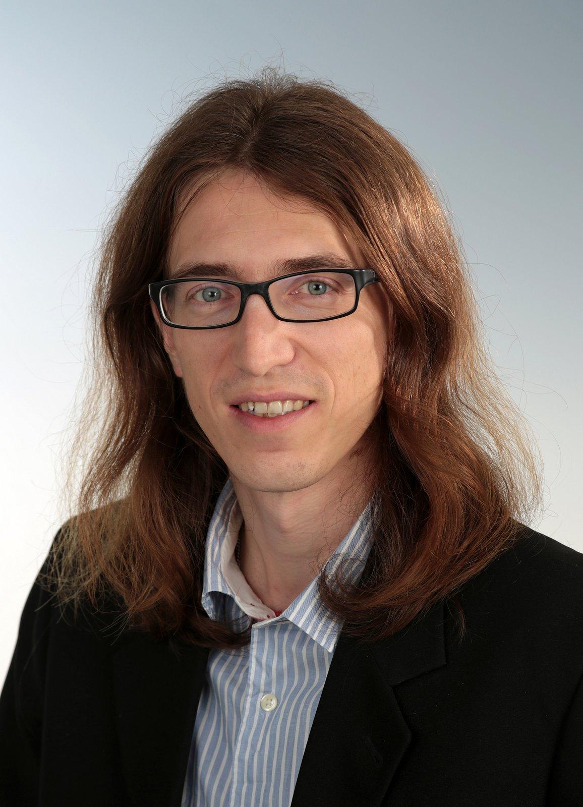 Dr. Benjamin Suger