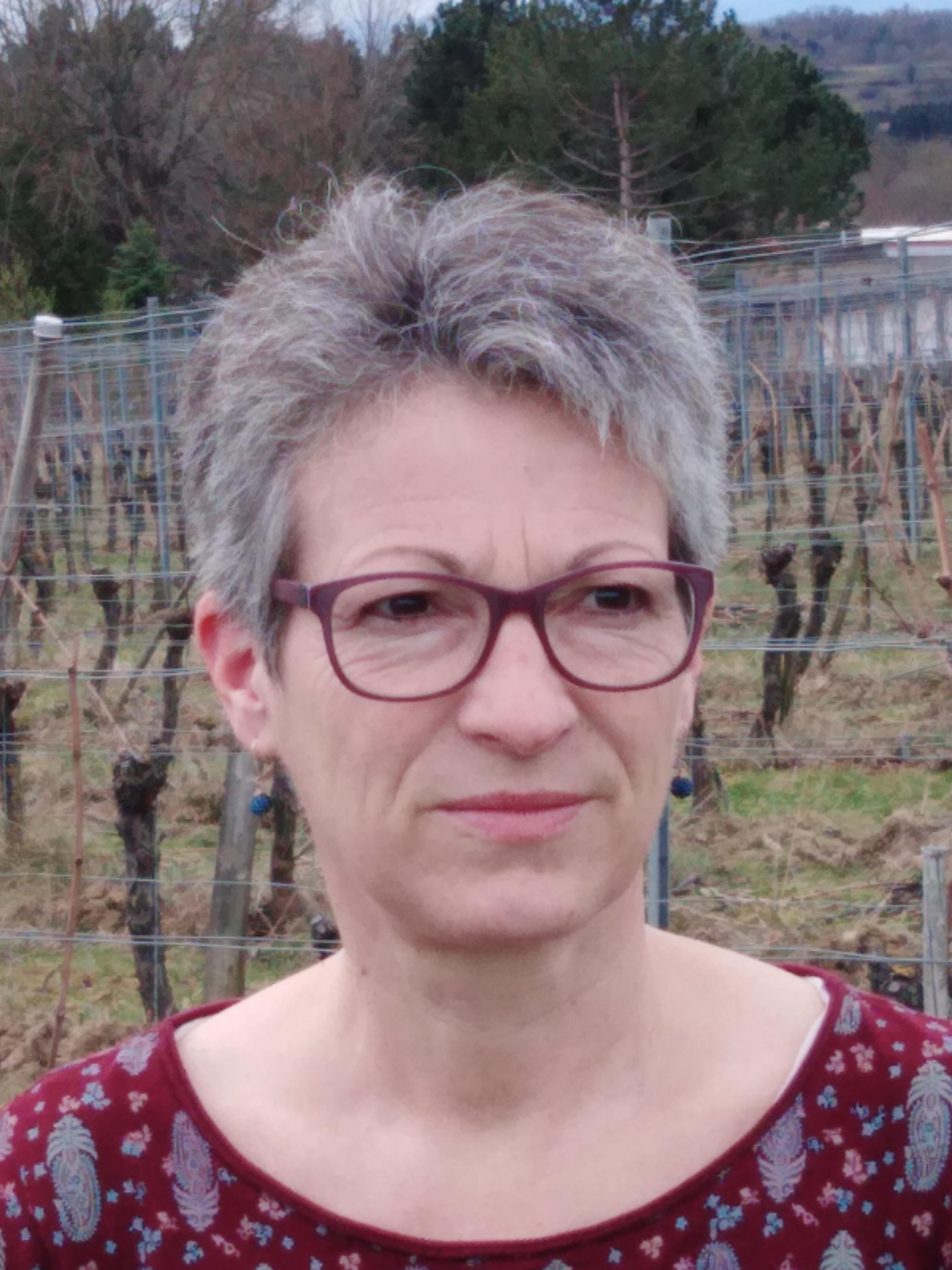 Sabine Behringer