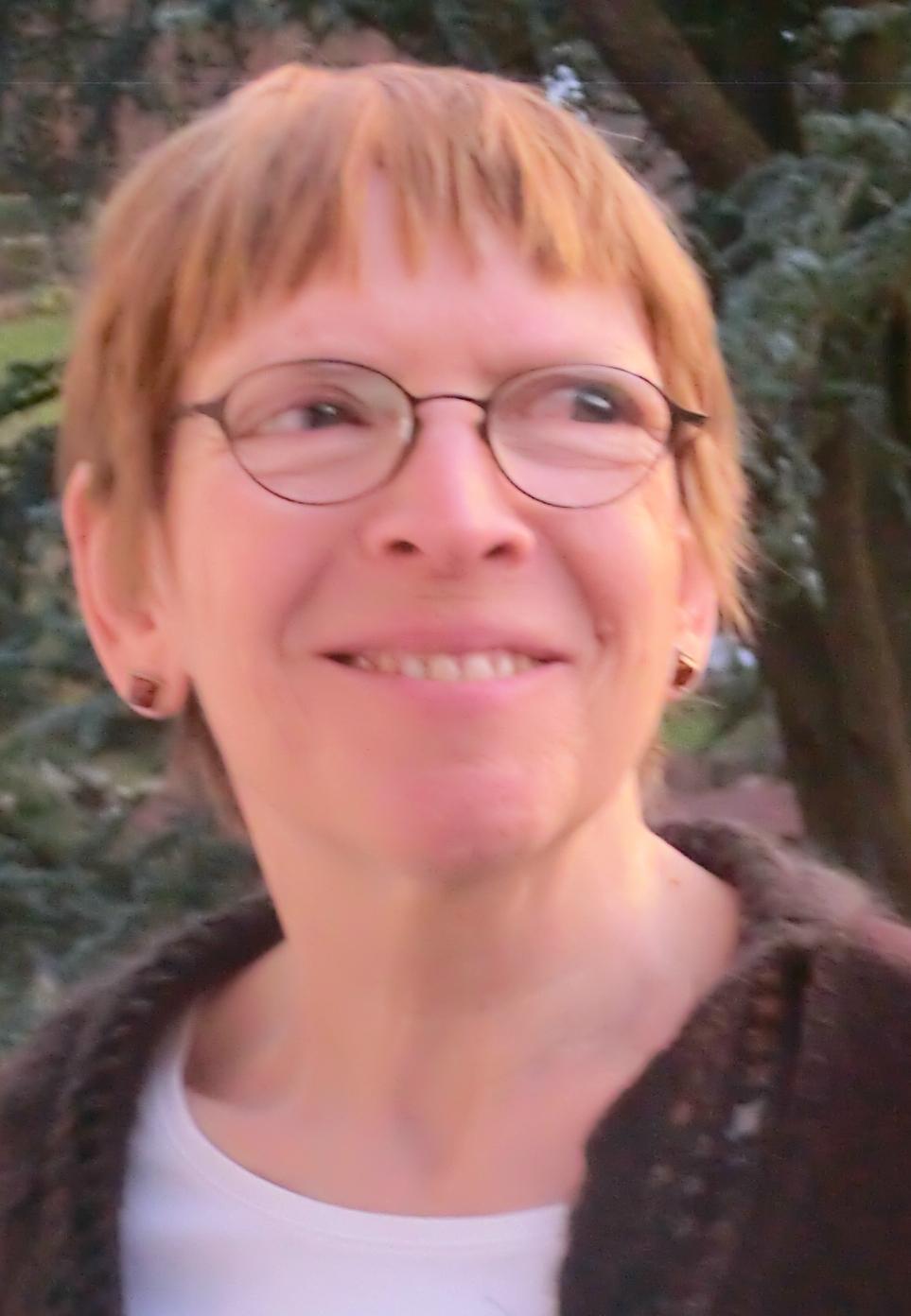 Ulrike Liebisch